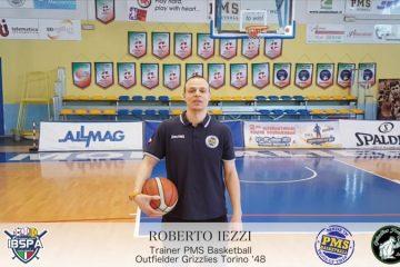 Roberto Iezzi (Hapoel Jerusalem B.C. – Strength & Coditioning Coach)