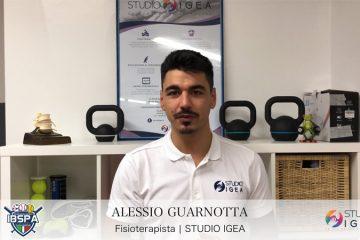 Dott. Alessio Guarnotta (STUDIO IGEA | Fisioterapista)