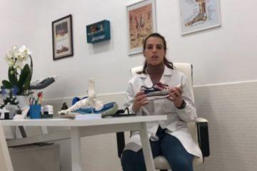 OFF SEASON | Podologia, Dott.ssa Veronica Barontini: I TIPI DI CALZATURE