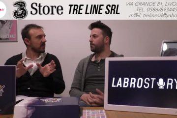 IBSPA | LABROSTORY – PUNTATA 6: Massimiliano Geri (14.3.19)