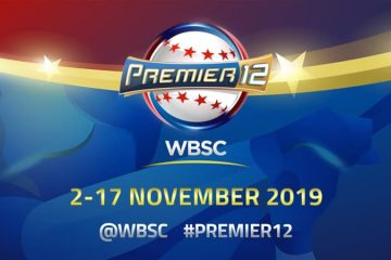 "2019 WBSC Premier12®: ""Is Your Country Ready? II"""
