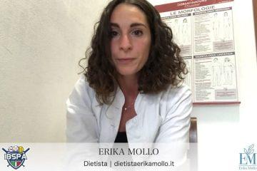 IBSPA | OFF SEASON | Alimentazione, Dott.ssa Erika Mollo: INTEGRAZIONE POST ALLENAMENTO PROLUNGATO